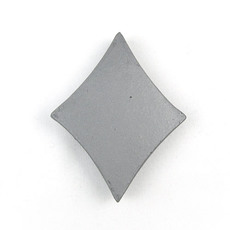 瓦素材フォトスタンド(ダイヤ)