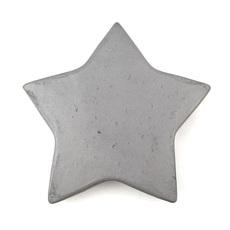 瓦素材フォトスタンド(星)
