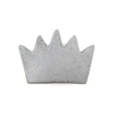 瓦素材フォトスタンド(王冠)