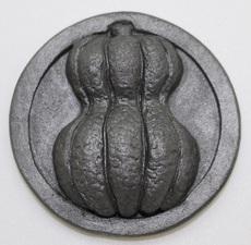 京野菜マグネット(京野菜マグネット(鹿ケ谷かぼちゃ))