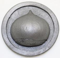 京野菜マグネット(京野菜マグネット(丹波栗))