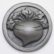 京野菜マグネット(京野菜マグネット(聖護院かぶら))
