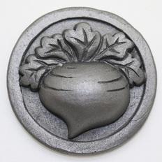 京野菜マグネット(聖護院かぶら)