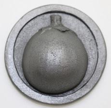 京野菜マグネット(京野菜マグネット(賀茂ナス))