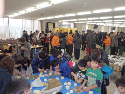 京都西ロータリークラブ国際親善1.JPG
