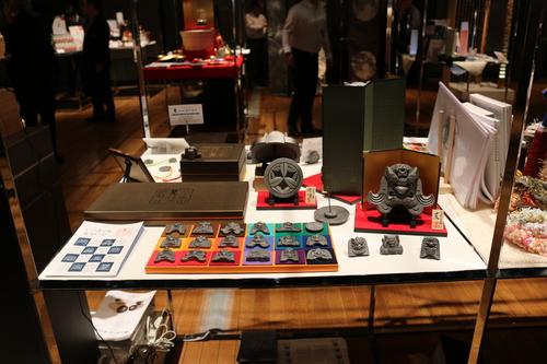 知恵ビジネスメッセ 展示写真1.JPG