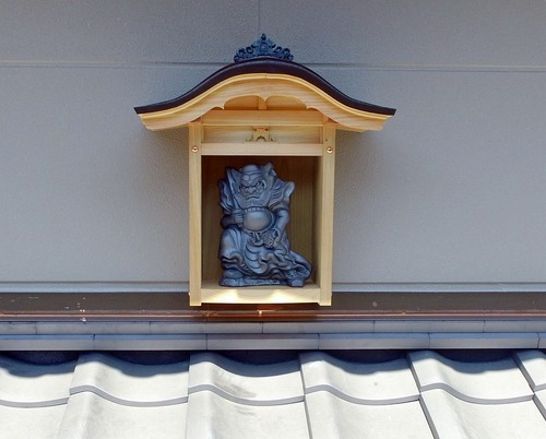 27㎝鍾馗像 の写真.jpg