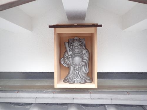 30㎝鍾馗像の写真.JPG